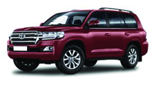 Toyota Land Cruiser 200 (916)