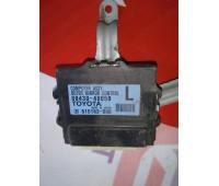 Блок управления зеркалами и стеклоподъемниками Lexus GX 460, Lexus RX 350 (89430-48050)