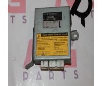 Блок управления рулевой колонкой Disel Toyota Land Cruiser 100 (89227-60021)