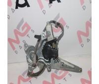 Механизм стеклоподъёмников задний правый Toyota Land Cruiser 100 (85720-60120)