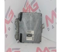 Блок управления двигателя Toyota Land Cruiser 100 (89661-60610)