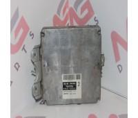 Блок управления двигателя (2) Toyota Land Cruiser 100  (89661-60C61)
