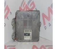 Блок управления двигателя Toyota Land Cruiser 100, Lexus LX 470 (89666-60711)