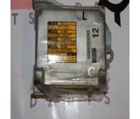 Блок управления Air Bag (12) Toyota Land Cruiser 100 (89170-60170)