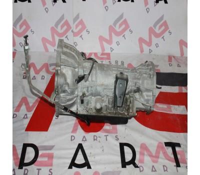 Коробка передач автомат Disel Toyota Land Cruiser 120
