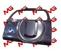 Дверь багажника Toyota Land Cruiser 120