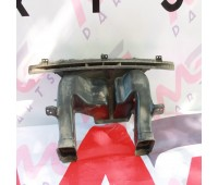 Воздуховод отопительный Toyota Land Cruiser 120 (55845-60090)