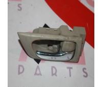 Внутренняя ручка двери передняя правая, задняя правая Toyota Land Cruiser 120