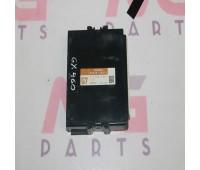 Блок управления кондиционером Lexus GX 460 (88650-60G71)