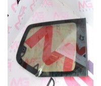Глухое стекло заднее R  Toyota Land Cruiser 120