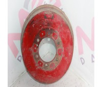 Тормозной диск задний Toyota Land Cruiser 105