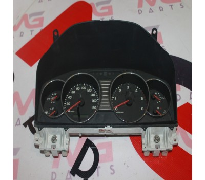 Щиток приборов (спидометр) Toyota Land Cruiser 105 (83800-6E182)