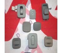 Заглушка салона (Пластик) Toyota Land Cruiser 95 (077500-5320)