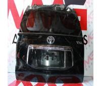 Дверь багажника голая Toyota Land Cruiser 150
