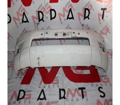 Передний бампер Toyota Land Cruiser 150