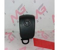 AirBag подушка безопасности руля Toyota Land Cruiser 150