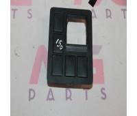 Облицовка кнопок Toyota Land Cruiser 150 (55446-60120)