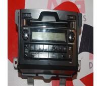 Аудиосистема  Toyota Land Cruiser 150