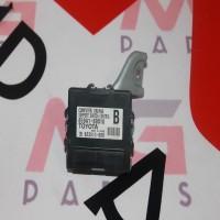 Блок управления кондиционером Toyota Land Cruiser 150 (859A1-60010)