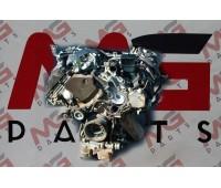 1VD-FTE Двигатель 4.5 disel Toyota Land Cruiser 200