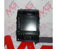 Климат контроль + LCD монитор (обычный) Toyota Land Cruiser 200 (86431-60271)