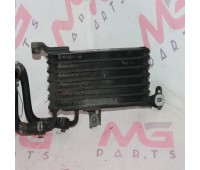Масленый радиатор Lexus GX 460