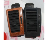 Воздуховод (дефлектор) левый Toyota Land Cruiser 200 (55686-60010)