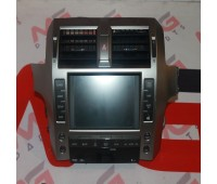 Табло приборов Lexus GX 460 (86431-60211)
