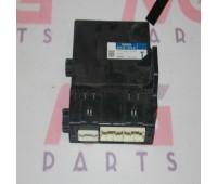 Блок управления кондиционером Toyota Land Cruiser 200 (88650-60E61)