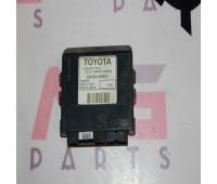 Блок управления зеркалами и стеклоподъемниками Toyota Land Cruiser 200 (89430-60061)
