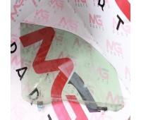 Дверное стекло переднее R (триплекс)  Toyota Land Cruiser 200