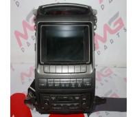 Климат контроль, магнитола, дисплей Lexus GX 470