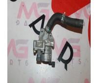 Воздушный клапан Lexus GX 470 (25704-50010)