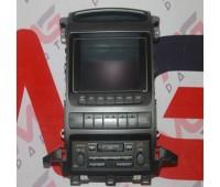 Мульти дисплей (Монитор Магнитола) Lexus GX 470 (86111-60120)