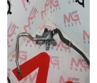 Клапан ЕГР Lexus GX 460 (25702-38050)