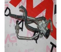 Клапан ЕГР Lexus GX 460