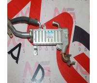 Клапан ЕГР Lexus GX 460 (25630-38010)