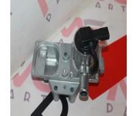 Блок клапанов продувки катализатора новый Lexus LX 570 (25701-38064)