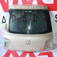 Дверь багажника верх Lexus LX 570