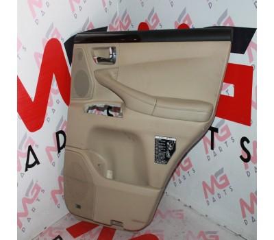 Обшивка двери (салон) RH задняя Lexus LX 570