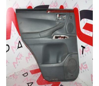 Обшивка двери (салон) LH задняя Lexus LX 570