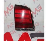 Вставка в крышку багажника LH Lexus LX 570 (81590-60340)