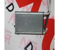 Радиатор печки Lexus LX 570