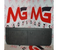 Обшивка двери багажника (черный) Lexus LX 570 (64780-60320)