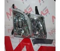 Фара RH LH ( 2003-2007 Рестайлинг) Lexus LX 470