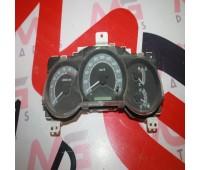 Щиток приборов (спидометр) Toyota Fortuner