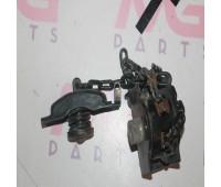 Лебедка запаски Lexus LX 470