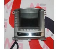 Мульти дисплей (2003-2004) Lexus LX 470 ( 86111-60172 )