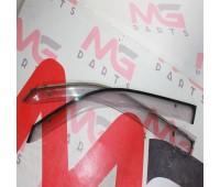 Дефлектор (Пластик) на двери  Lexus LX 470