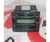Аудио-система Toyota 4 Runner